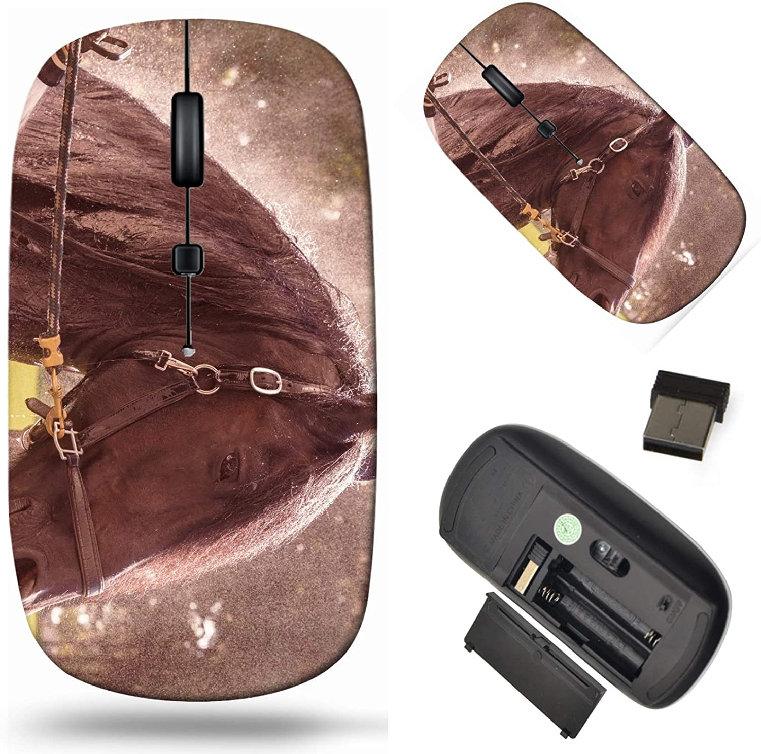 Wireless Computer Mouse Limited time for free shipping 2.4G with Cor Daily bargain sale Receiver Laptop USB