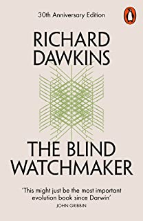 The Blind Watchmaker (English Edition)