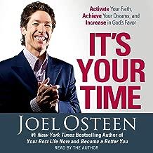 Best joel osteen faith Reviews