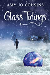 Glass Tidings: A MM Holiday Romance Kindle Edition