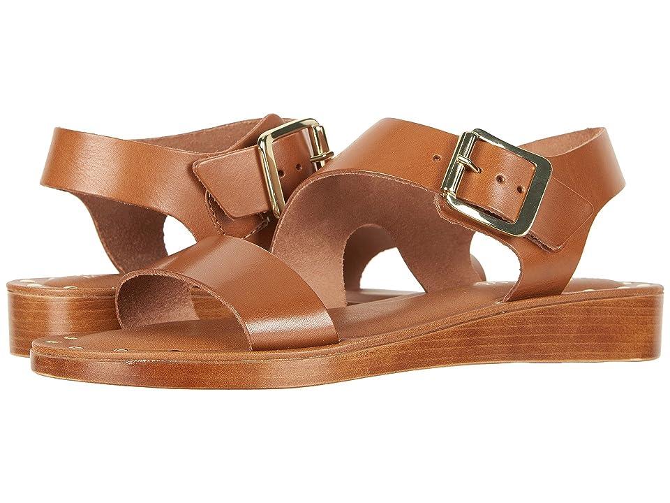 Bella-Vita Luc-Italy (Whiskey Italian Leather) Women