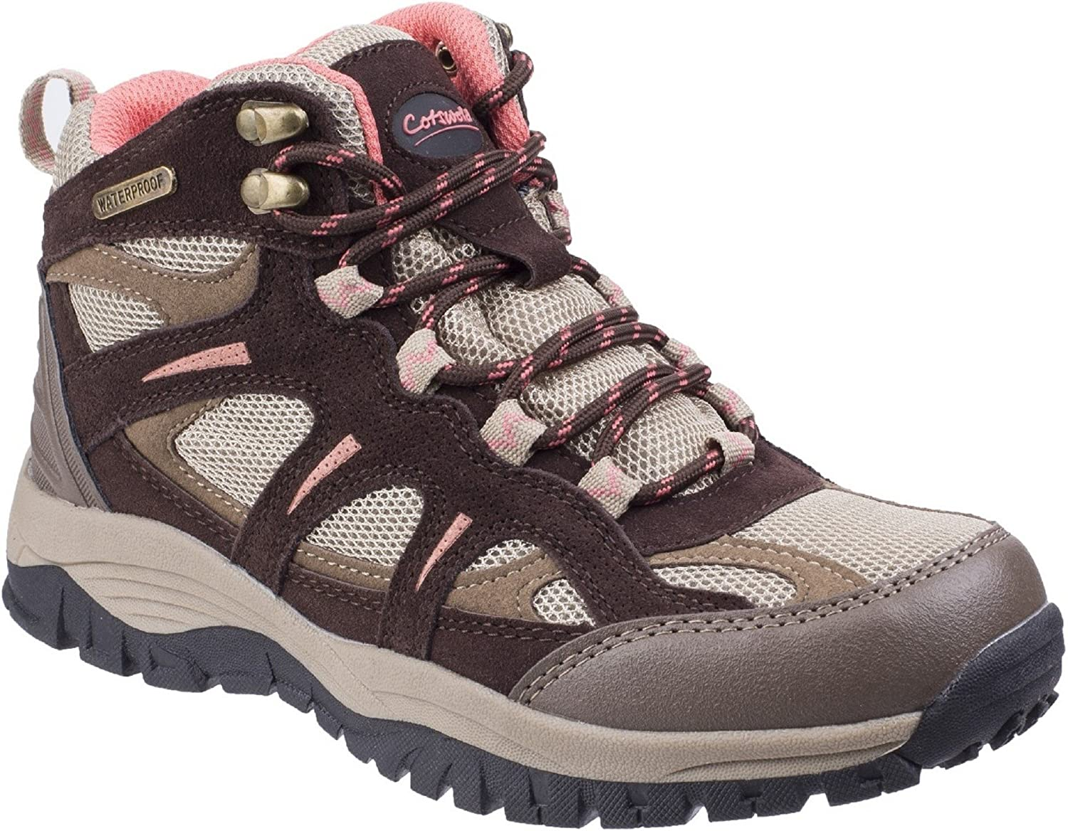 Cotswold Womens/Ladies Stowell Hiking
