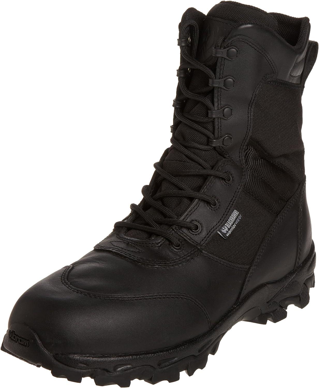Blackhawk 0 Ops Boot Blk