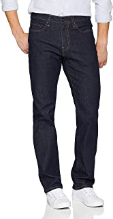 Men's Comfort Stretch Straight-Fit Jean