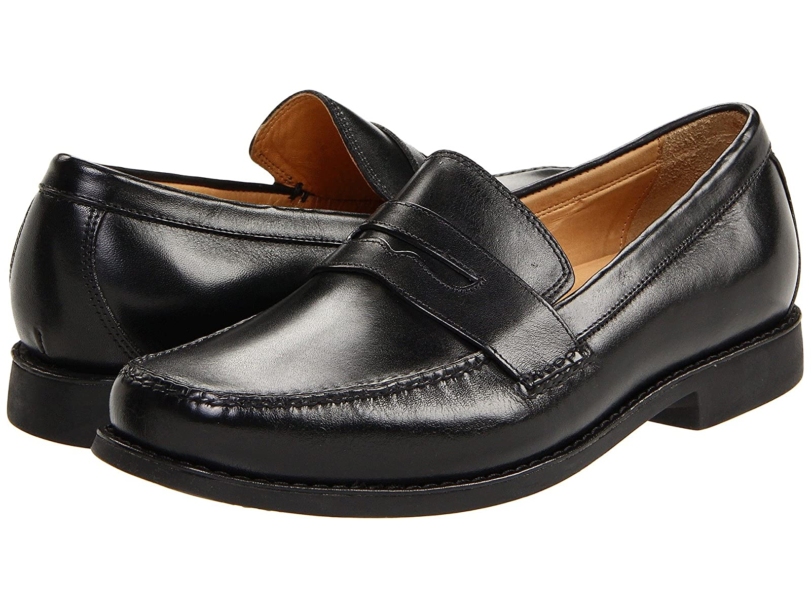Johnston & Murphy Murphy & Ainsworth Penny Loafer a96f58