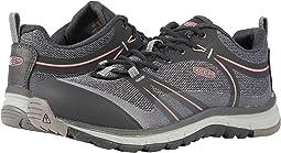 Sedona Low Aluminum Toe
