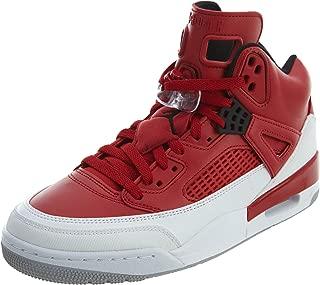 Nike Air Jordan Spizike Gym Red Men's Basketball Shoes Size 10.5