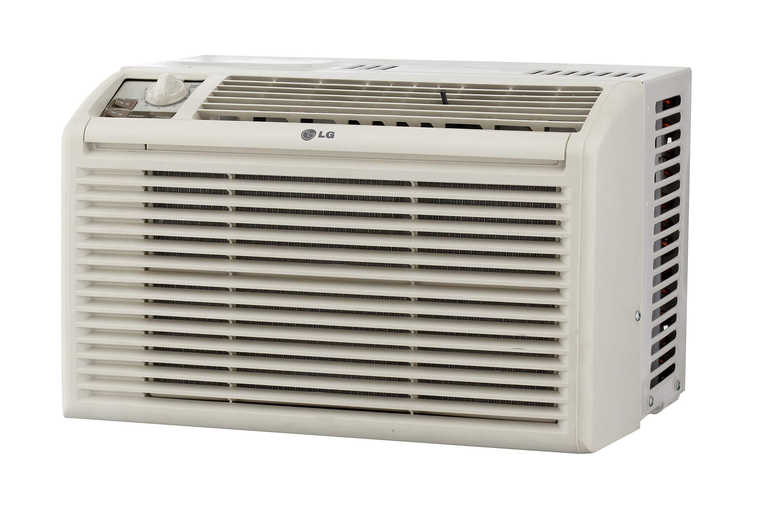 LG Electronics LW5016 115 Volt Conditioner