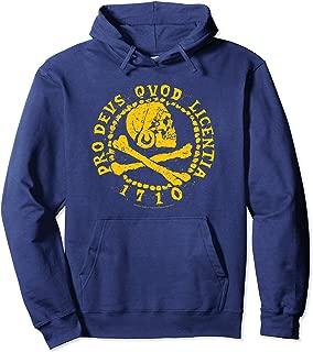 uncharted hoodie