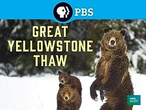 Great Yellowstone Thaw Season 1