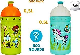 Amazon.es: botella agua niños