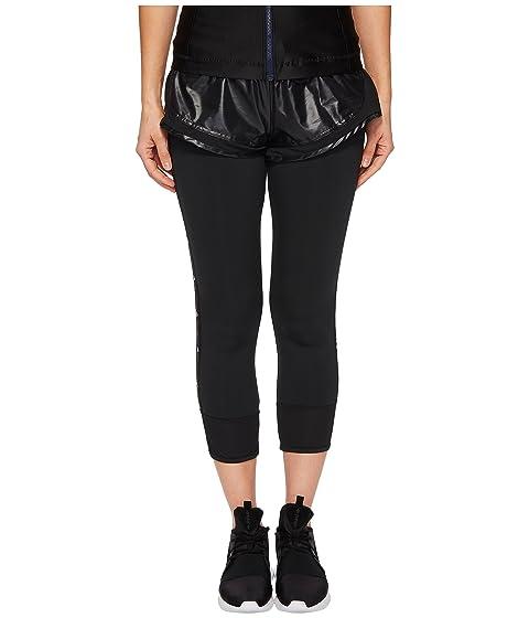 adidas by Stella McCartney Performance Essentials Shorts Over Tights CG0899