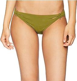 Luca Cutout Bikini Bottom