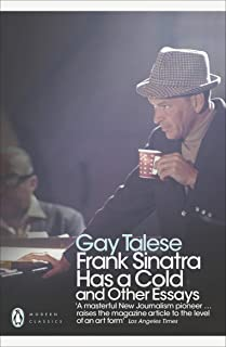 Frank Sinatra Has a Cold: And Other Essays (Penguin Modern Classics) (English Edition)
