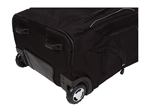 Sierra negro ruedas Powerglide High mochila 8qUxg
