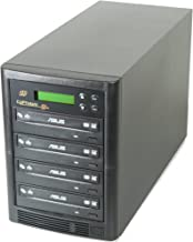 Copystars DVD Duplicator CD-DVD-Burner Drive Duplication Copier Tower 1-3 Target 24x Sata