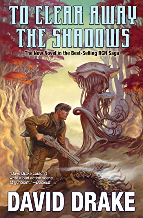 To Clear Away the Shadows (RCN Series Book 13)