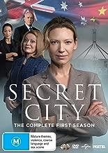 Secret City: Season 1 (DVD)