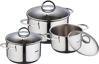 Amazon.es: Bergner - Sartenes y ollas / Menaje de cocina ...