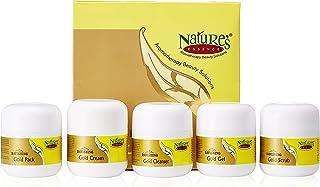 Nature's Essence Ravishing Gold Kit (Combo Of 5)