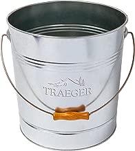 Traeger BAC430 20Lb Metal Bucket