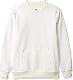 Men's Tailored Crewneck Pullover