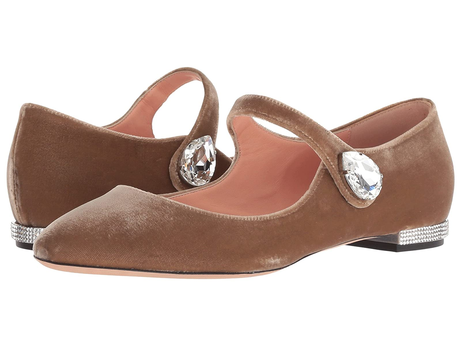 Rochas RO31122Atmospheric grades have affordable shoes
