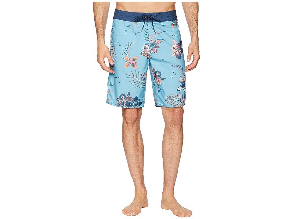 Billabong Sundays OG Boardshorts (Harbor Blue) Men