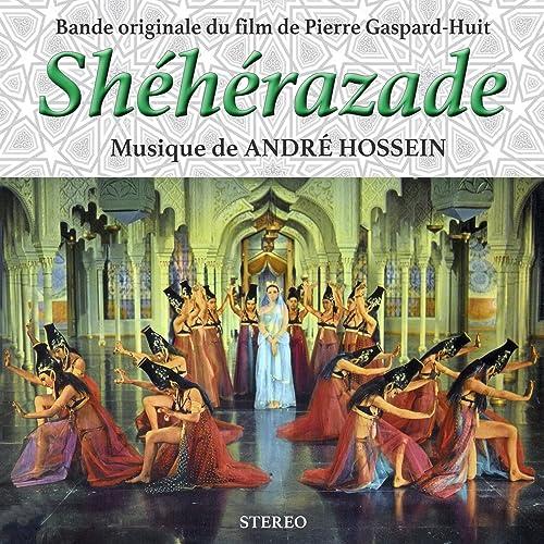 Berlioz: les nuits d'été / ravel: shéhérazade, &c. De régine.
