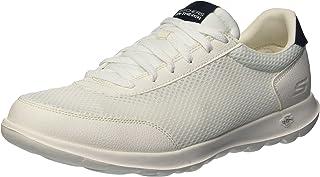 Skechers Women's GO Walk LITE Flare Sneaker