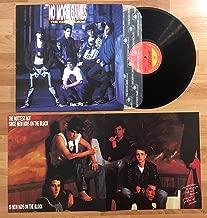 No more games-The remix album 1990 record