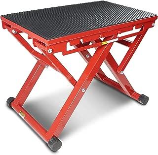 Titan Fitness X Adjustable Height Step Plyo Box 12