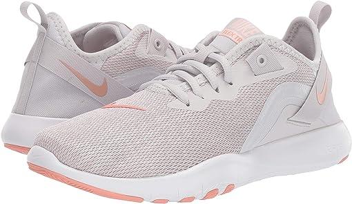 Vast Grey/Pink Quartz/Echo Pink/White