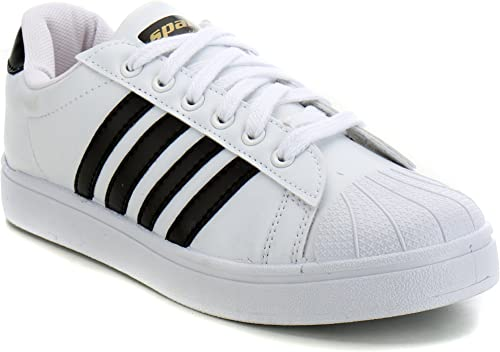SD0323G Canvas Shoes