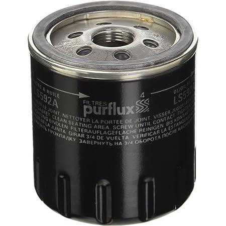 Purflux Ls740a Ölfilter Anzahl 1 Auto