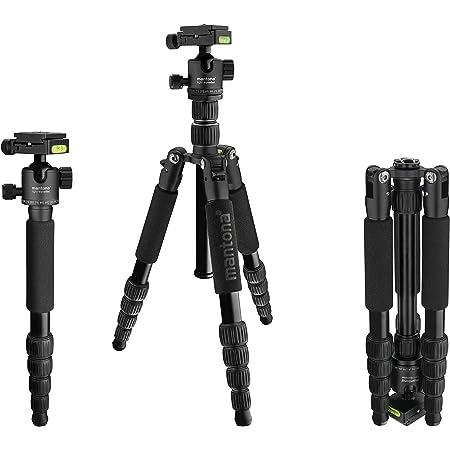 Cullmann Concept One 622tc Carbon Reisestativ Inkl Kamera