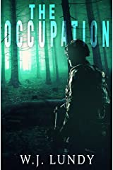 The Occupation: A Thriller Kindle Edition