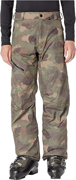 L Gore-Tex Pants