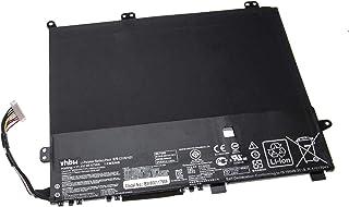 vhbw Batería Compatible con ASUS VivoBook E403NA-US04, E403NA-US21, E403SA-3A, E403SA-FA0029T Notebook (4800mAh 11,4V polímero de Litio)