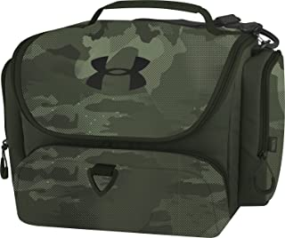 Under Armour 24 Can Soft Cooler, Sprocket Camo