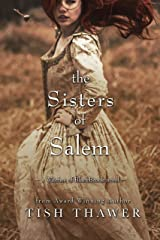 The Sisters of Salem (Witches of BlackBrook Book 3) Kindle Edition