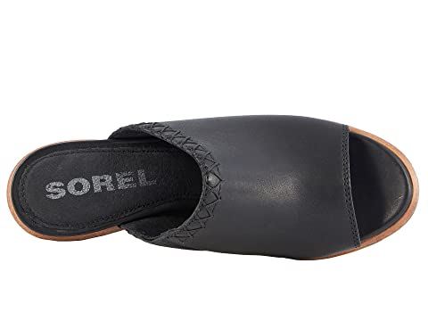 SOREL Nadia Mule Select a Size