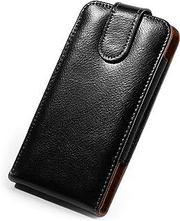 5.2 Inch Universal Cellphone Hip Holster w/Swivel Belt Clip for Apple iPhone Xs/iPhone X/LG Zone 4 / Aristo 2 / HTC U Pla...