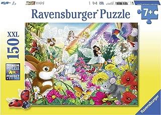 Ravensburger 10044 Magical Forest Fairies Jigsaw Puzzles