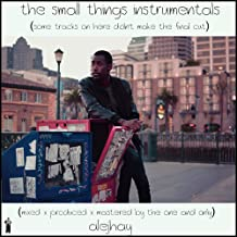 The Small Things Instrumentals