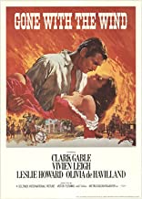 Gone with The Wind-1983 Poster
