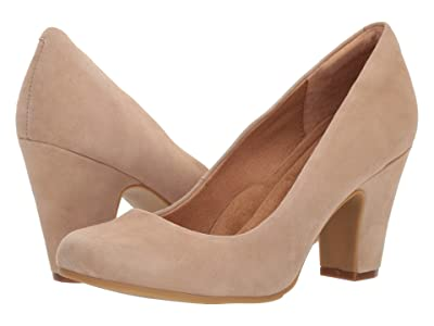 Sofft Madina (Baywater King Suede) Women