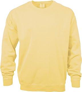 Men's Crewneck Sweatshirt, Style 1566