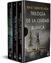 Estuche Trilogía de la ciudad blanca (Crimen y Misterio)