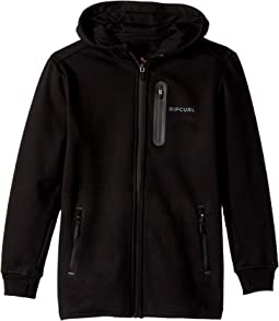 Rip Curl Kids - Departed Anti Series Fleece (Big Kids)
